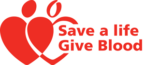 National Blood Service - Logo