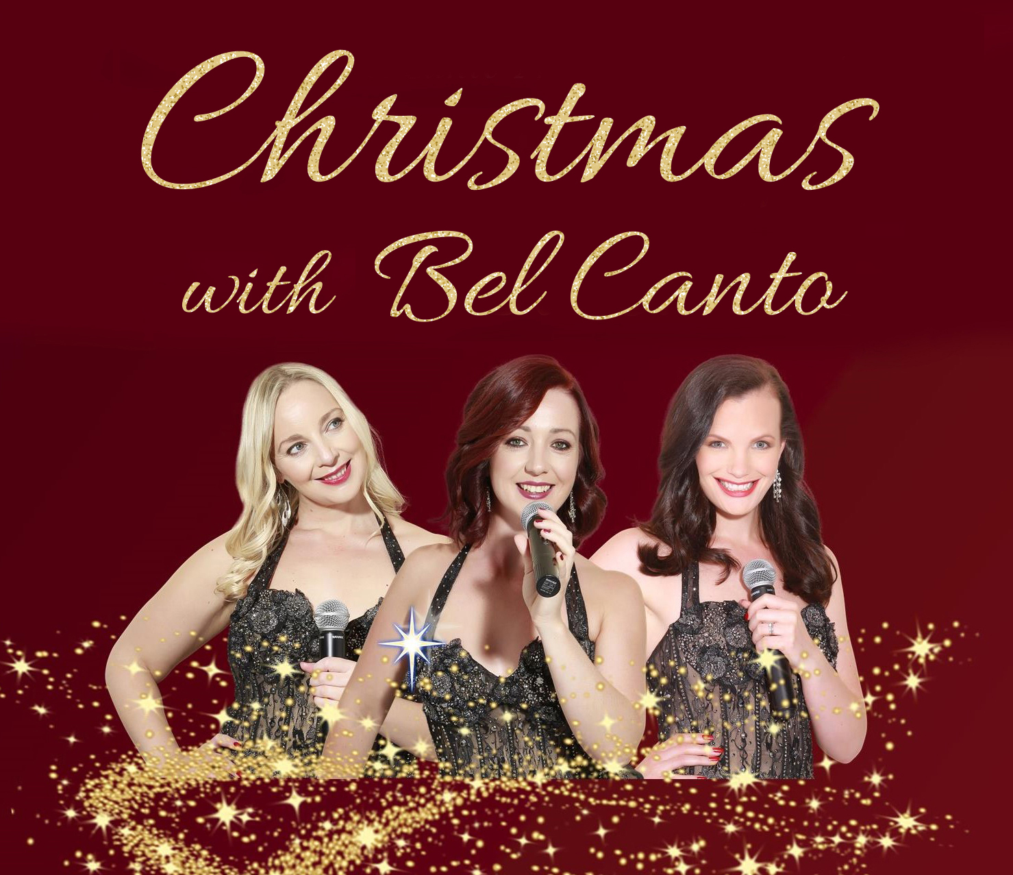 Christmas with Bel Canto